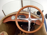 Pictures of Amilcar Type 4C Skiff (1922)
