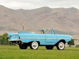 Amphicar 770 Convertible (1961–1968) images