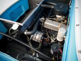 Amphicar 770 Convertible (1961–1968) photos