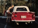 Amphicar 770 Convertible (1961–1968) pictures