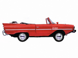 Pictures of Amphicar 770 Convertible (1961–1968)