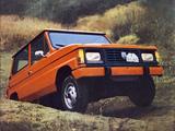 Photos of ARO 10.3 (1980)