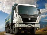 Ashok Leyland U-3123T wallpapers