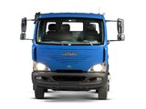 Pictures of Ashok Leyland Avia D120 (2006)