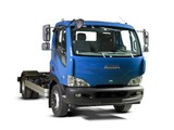 Ashok Leyland Avia D120 (2006) wallpapers