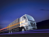 Ashok Leyland Newgen wallpapers