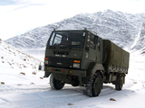 Images of Ashok Leyland Stallion 4x4