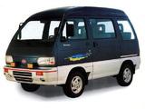 Asia Towner Coach (1992–1999) photos
