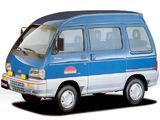 Images of Asia Towner Coach (1992–1999)