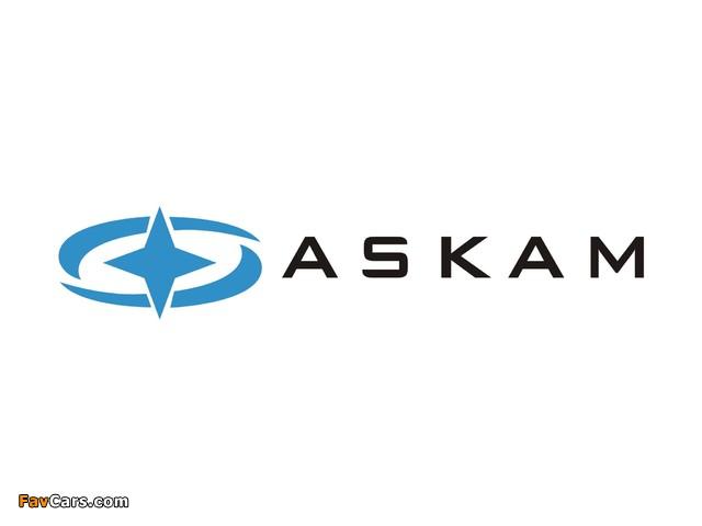 Photos of Askam (640 x 480)