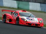 Autobacs Garaiya GT300 R (2004) photos