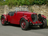 Aston Martin 15/98 Sports 1937–39 images