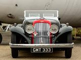 Aston Martin 15/98 2/4-passenger (1937) images