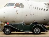 Aston Martin 15/98 2/4-passenger (1937) photos