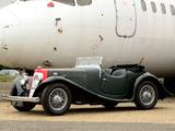 Images of Aston Martin 15/98 2/4-passenger (1937)