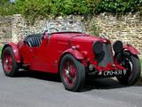 Photos of Aston Martin 15/98 Sports (1937–1939)
