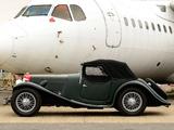 Photos of Aston Martin 15/98 2/4-passenger (1937)