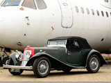 Pictures of Aston Martin 15/98 2/4-passenger (1937)