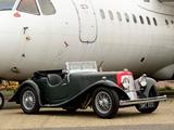 Aston Martin 15/98 2/4-passenger (1937) wallpapers