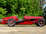 Images of Aston Martin 2 Litre Speed Model (1939)