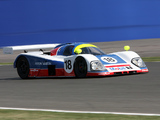Aston Martin AMR1 (1988–1990) photos
