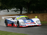 Photos of Aston Martin AMR1 (1988–1990)