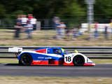 Aston Martin AMR1 (1988–1990) wallpapers