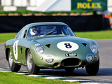 Aston Martin Project 215 DP215/1 (1963) pictures