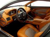 Aston Martin AMV8 Vantage Concept (2003) images