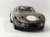 Aston Martin Project 215 DP215/1 (1963) images
