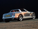 Aston Martin 2020 Concept (2001) photos