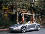Photos of Aston Martin 2020 Concept (2001)