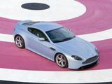 Photos of Aston Martin V12 Vantage RS Concept (2007)