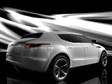 Photos of Aston Martin Lagonda Concept (2009)