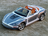 Pictures of Aston Martin 2020 Concept (2001)