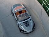 Aston Martin 2020 Concept (2001) wallpapers