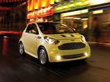 Aston Martin Cygnet Concept (2009) pictures