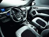 Images of Aston Martin Cygnet White Edition (2011)