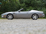Images of Aston Martin DB AR1 Zagato (2003)