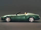 Images of Aston Martin DB AR1 Zagato (2003)