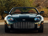 Photos of Aston Martin DB AR1 Zagato (2003)