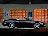 Aston Martin DB AR1 Zagato (2003) wallpapers