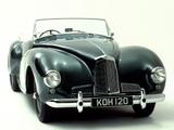 Aston Martin DB1 (1948–1950) wallpapers