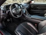 Aston Martin DB11 North America 2016 images