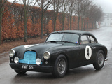 Aston Martin DB2 Team Car (1950–1951) images