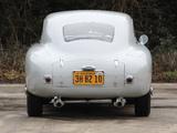 Aston Martin DB2 Vantage Saloon (1950–1953) images