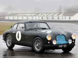 Aston Martin DB2 Team Car (1950–1951) pictures