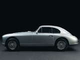 Aston Martin DB2 (1950–1953) pictures