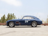 Aston Martin DB2 Vantage Saloon (1950–1953) pictures