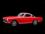Aston Martin DB2/4 Berlinetta (1954) pictures